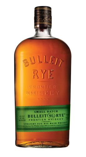 Bulleit Rye Whiskey 45% | Csapolt.hu