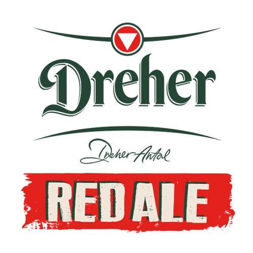 Dreher Red Ale 30 literes hordóban | Csapolt.hu