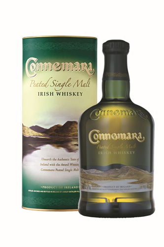 Connemara Irish Whisky | Csapolt.hu
