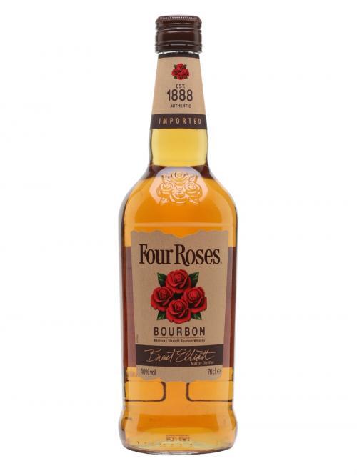 Four Roses   Csapolt.hu