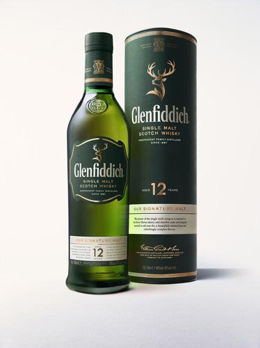 Glenfidich 12 éves | Csapolt.hu