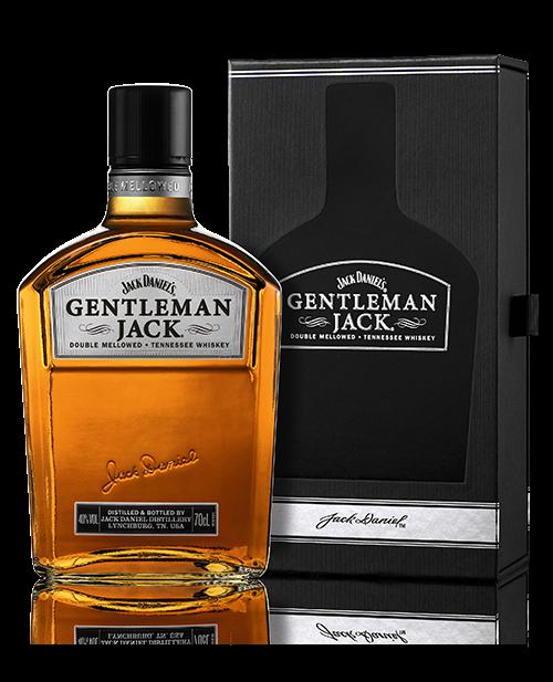 Jack Daniels Gentleman | Csapolt.hu