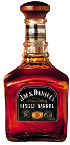 Jack Daniels Single Barrel | Csapolt.hu