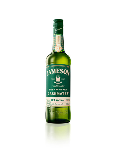 Jameson Caskmates Ipa Edition | Csapolt.hu