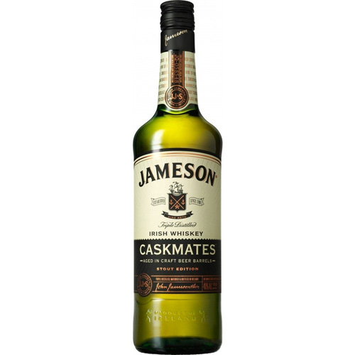 Jameson Caskmates Staut Edition | Csapolt.hu