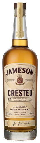 Jameson Crested | Csapolt.hu