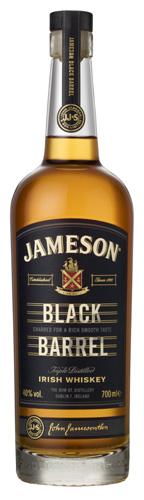 Jameson Select Reserv Black Barrel | Csapolt.hu