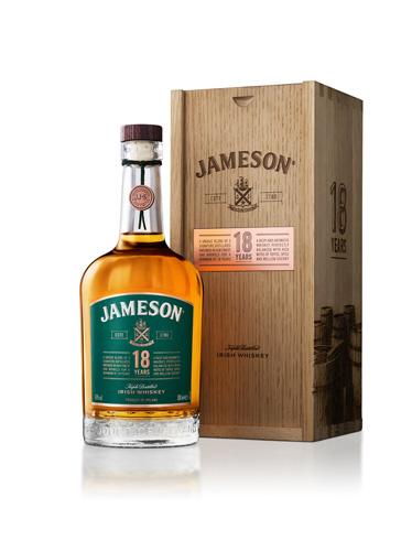 Jameson 18 éves | Csapolt.hu