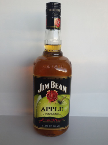 Jim Beam Apple | Csapolt.hu