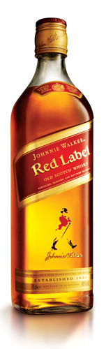 Johnnie W. Red | Csapolt.hu
