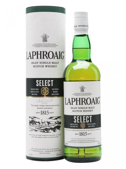 Laphroaig Select | Csapolt.hu