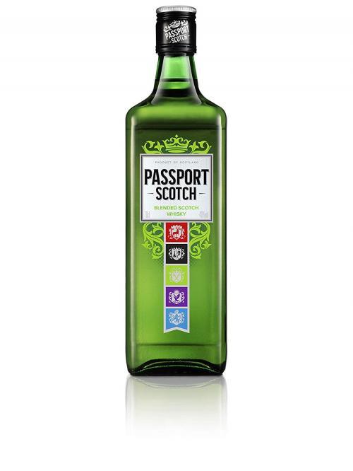 Passport | Csapolt.hu