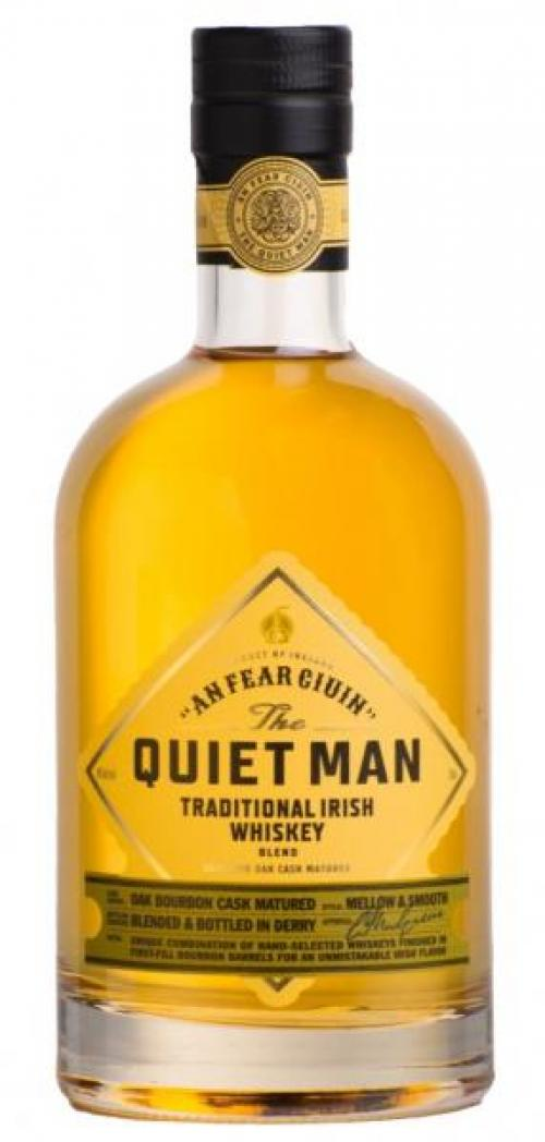 Quiet Man Blended Irish | Csapolt.hu