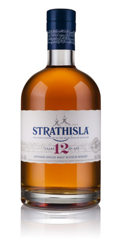 Strathisla 12 éves   Csapolt.hu