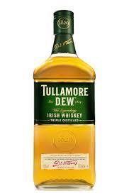 Tullamore Dew   Csapolt.hu