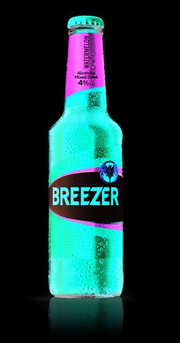 Breezer Bacardi Görögdinnye | Csapolt.hu