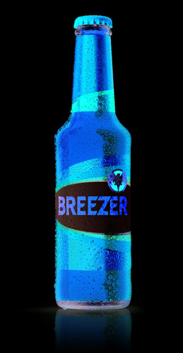 Breezer Bacardi Narancs | Csapolt.hu