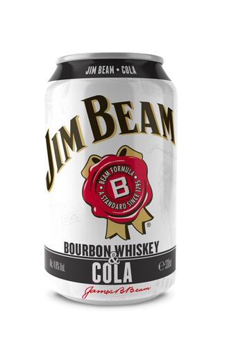 Jim Beam Cola | Csapolt.hu
