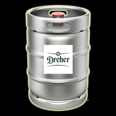 Dreher Classic 30 literes hordóban