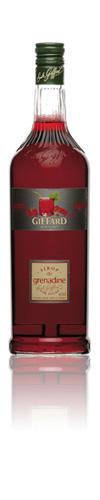 Giffard Grenadin szirup | Csapolt.hu