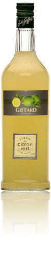 Giffard Lime szirup | Csapolt.hu