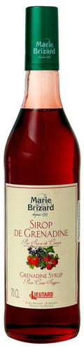 Marie Bizard Grenadine   Csapolt.hu