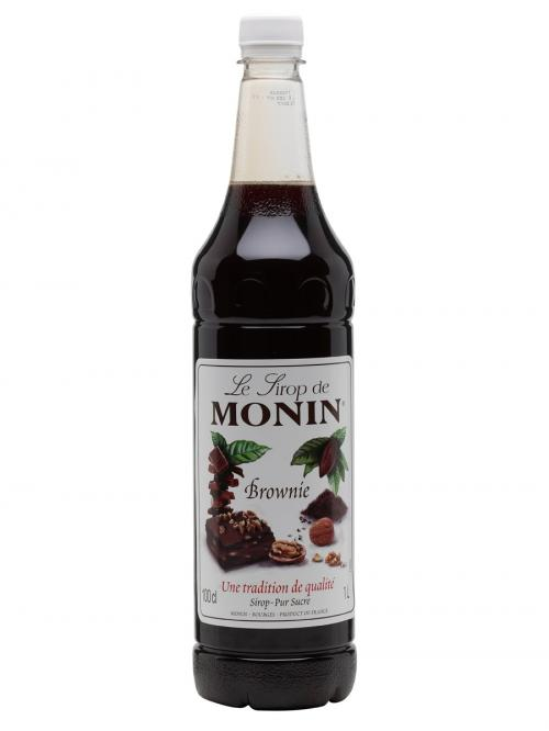Monin Brownie | Csapolt.hu