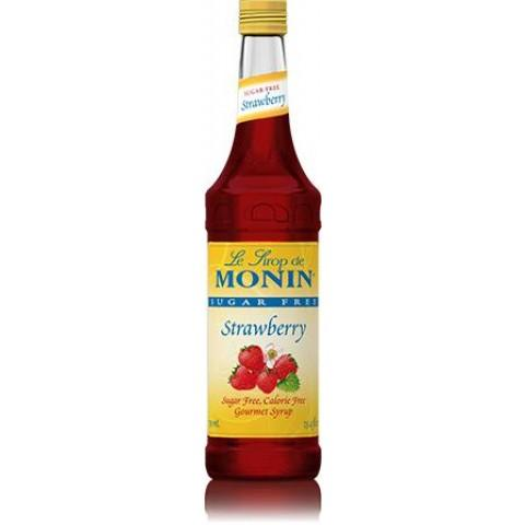 Monin Cukormentes Eper | Csapolt.hu
