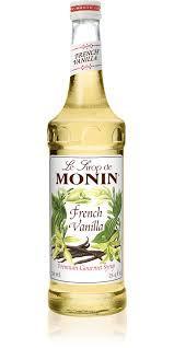 Monin French Vanilia | Csapolt.hu