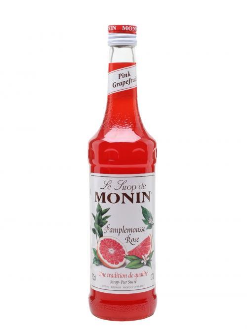 Monin Grapefruit Pink | Csapolt.hu