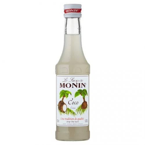 Monin Kókusz | Csapolt.hu