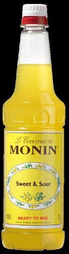 Monin Sweet and Sour Cordinal Mix | Csapolt.hu