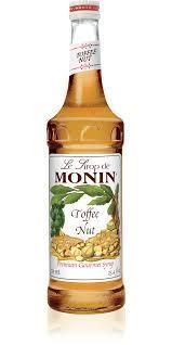 Monin Toffee Nut | Csapolt.hu