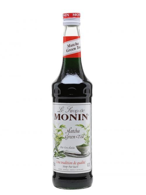 Monin Zöld Tea | Csapolt.hu
