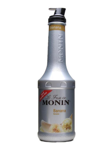 Monin Püré Banán   Csapolt.hu