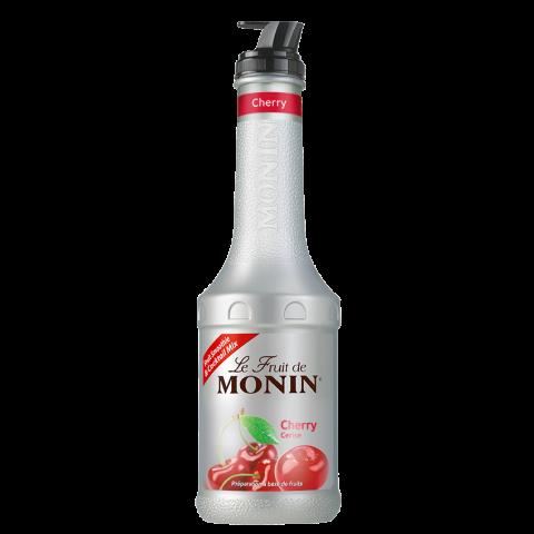 Monin Püré Cseresznye   Csapolt.hu