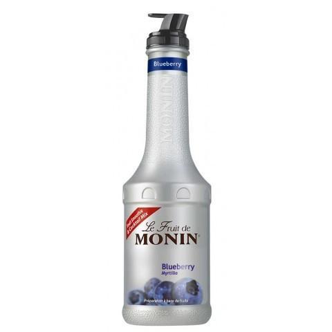 Monin Püré Kékáfonya   Csapolt.hu